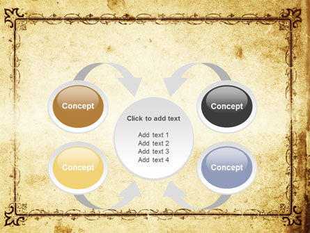 Business Consulting Compass PowerPoint Template Slide 6