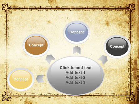 Business Consulting Compass PowerPoint Template Slide 7