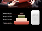 Coffin PowerPoint Template#8