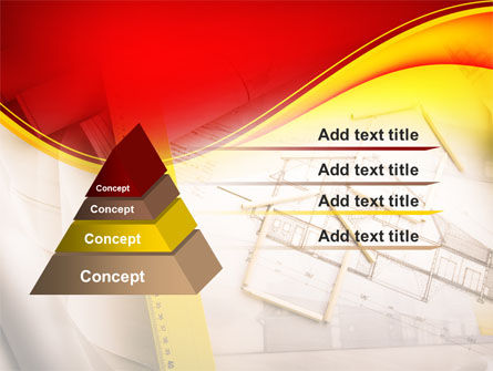 Cottage Draft PowerPoint Template Slide 12