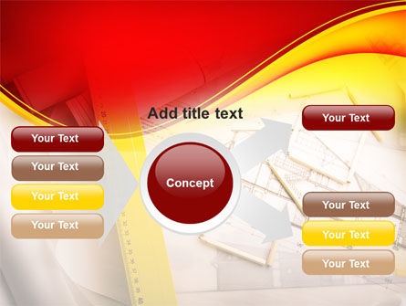 Cottage Draft PowerPoint Template Slide 14