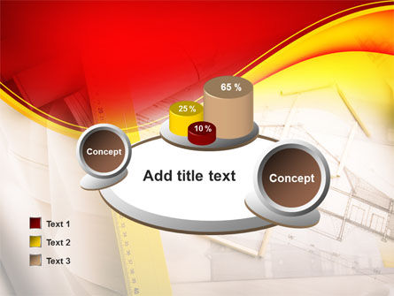 Cottage Draft PowerPoint Template Slide 16