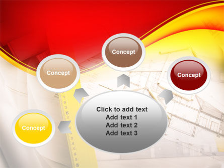 Cottage Draft PowerPoint Template Slide 7