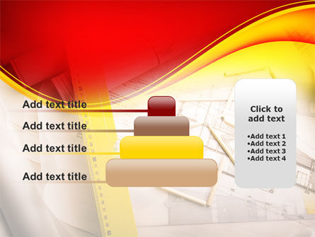 Cottage Draft PowerPoint Template Slide 8