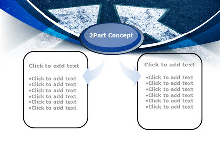 Goal Point PowerPoint Template Slide 4