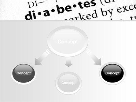 Diabetes PowerPoint Template, Slide 4, 09323, Medical — PoweredTemplate.com