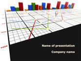Business: 列ダイアグラム - PowerPointテンプレート #09327