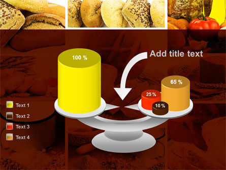 Pastries PowerPoint Template Slide 10