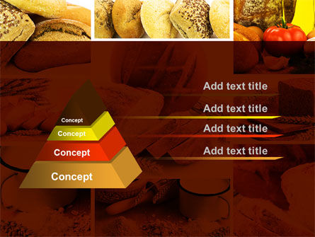 Pastries PowerPoint Template Slide 12