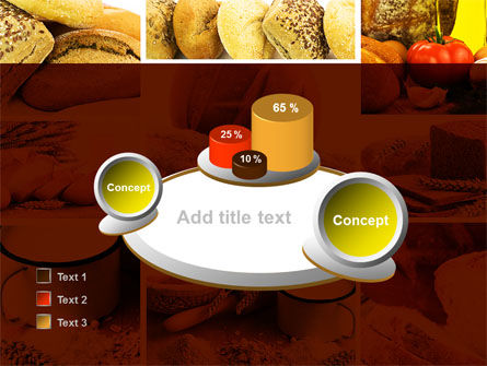 Pastries PowerPoint Template Slide 16