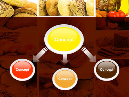 Pastries PowerPoint Template Slide 4