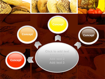 Pastries PowerPoint Template Slide 7