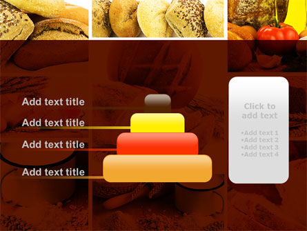 Pastries PowerPoint Template Slide 8