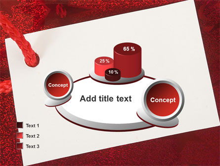 Tag PowerPoint Template Slide 16