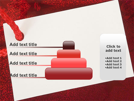 Tag PowerPoint Template Slide 8