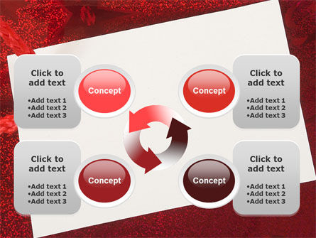 Tag PowerPoint Template Slide 9