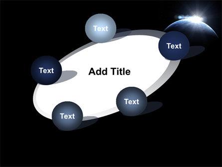 Deep Space Sunrise PowerPoint Template Slide 14