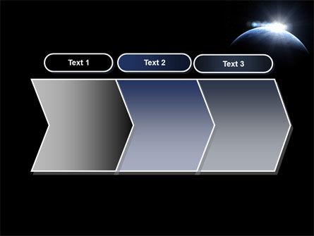 Deep Space Sunrise PowerPoint Template Slide 16