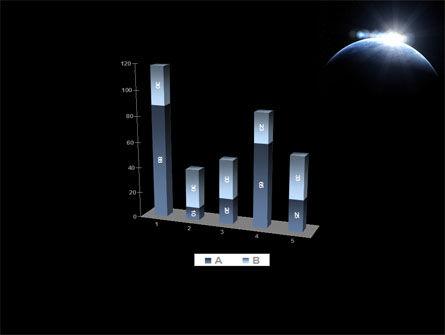 Deep Space Sunrise PowerPoint Template Slide 17