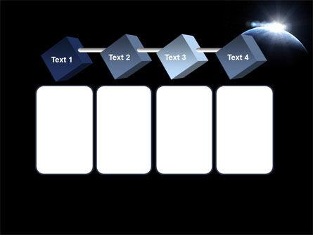 Deep Space Sunrise PowerPoint Template Slide 18