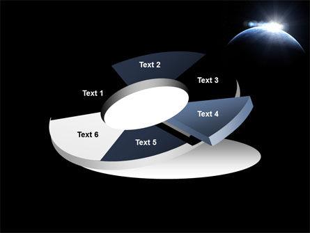 Deep Space Sunrise PowerPoint Template Slide 19