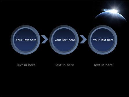 Deep Space Sunrise PowerPoint Template Slide 5