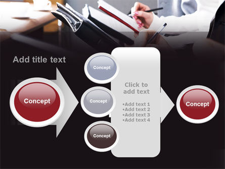 Briefing Meeting PowerPoint Template Slide 17