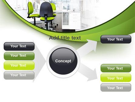 Advice PowerPoint Template Slide 14