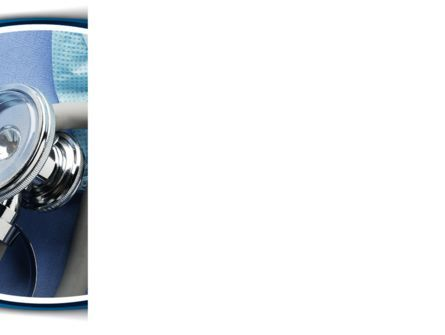 Medical Instruments PowerPoint Template, Slide 3, 09354, Medical — PoweredTemplate.com