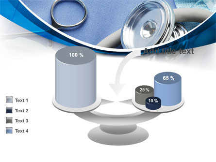 Medical Instruments PowerPoint Template Slide 10