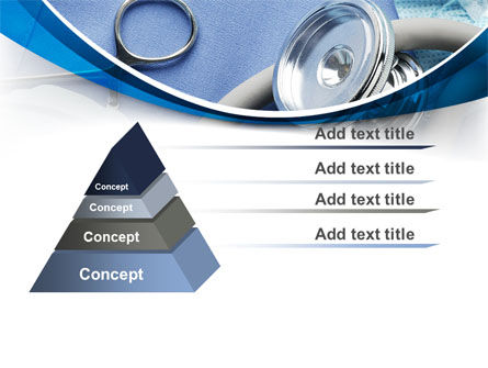 Medical Instruments PowerPoint Template Slide 12