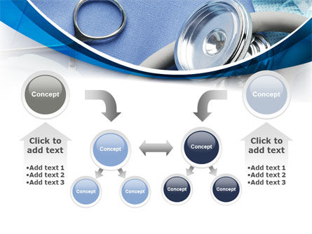 Medical Instruments PowerPoint Template Slide 19