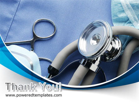 Medical Instruments PowerPoint Template Slide 20