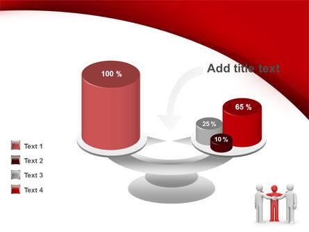Reunion PowerPoint Template Slide 10
