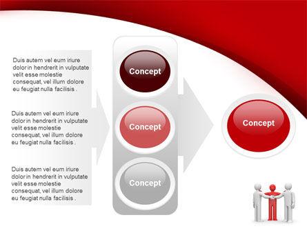 Reunion PowerPoint Template Slide 11