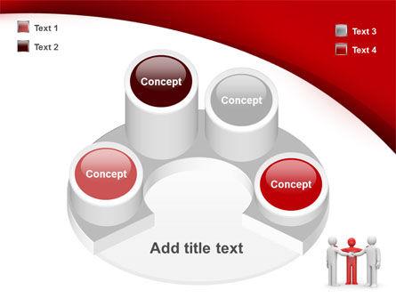 Reunion PowerPoint Template Slide 12