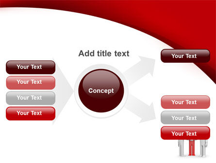 Reunion PowerPoint Template Slide 14