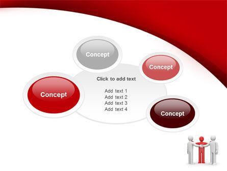 Reunion PowerPoint Template Slide 16