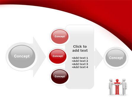 Reunion PowerPoint Template Slide 17