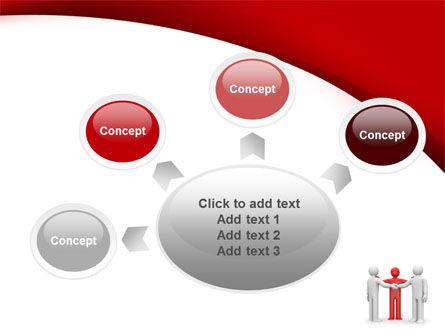 Reunion PowerPoint Template Slide 7