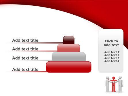 Reunion PowerPoint Template Slide 8