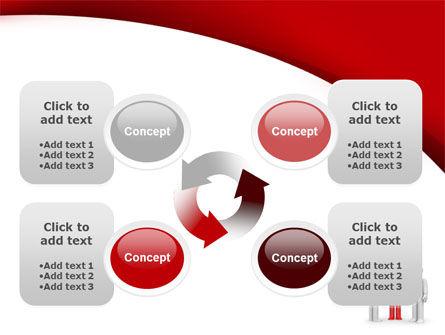 Reunion PowerPoint Template Slide 9
