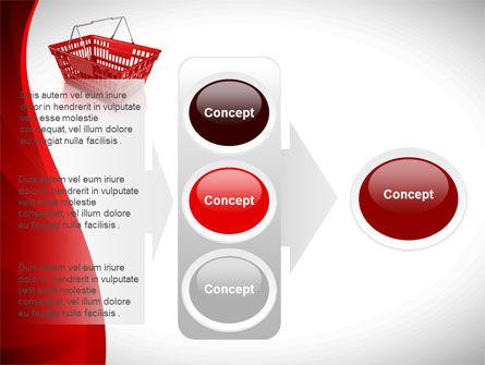 Market Pannier PowerPoint Template Slide 11