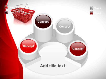 Market Pannier PowerPoint Template Slide 12
