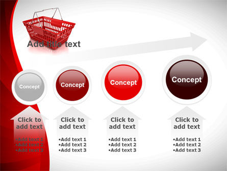 Market Pannier PowerPoint Template Slide 13