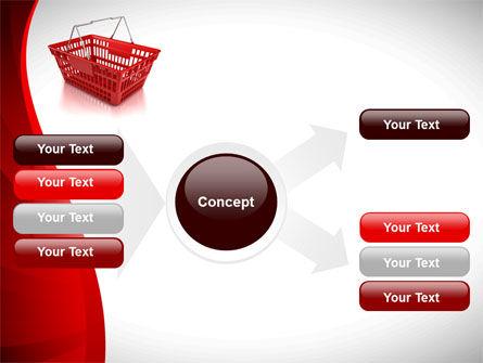 Market Pannier PowerPoint Template Slide 14