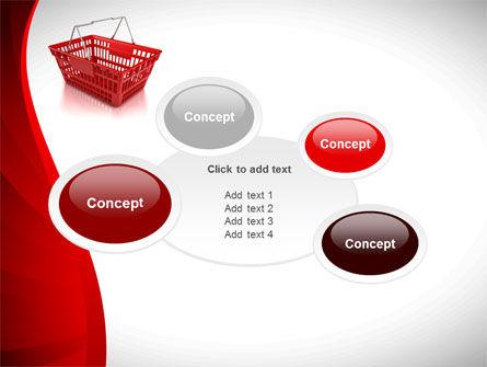 Market Pannier PowerPoint Template Slide 16