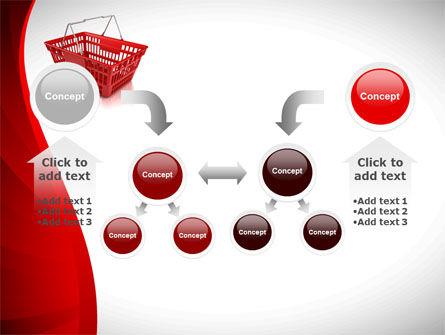 Market Pannier PowerPoint Template Slide 19