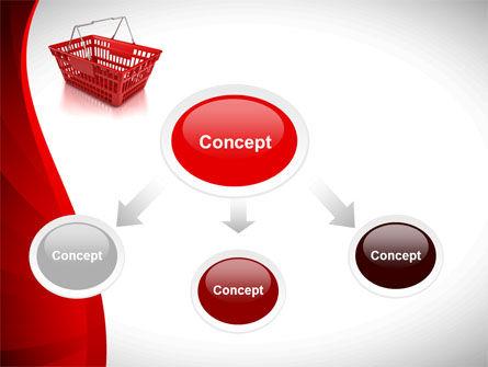 Market Pannier PowerPoint Template Slide 4