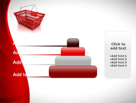 Market Pannier PowerPoint Template Slide 8